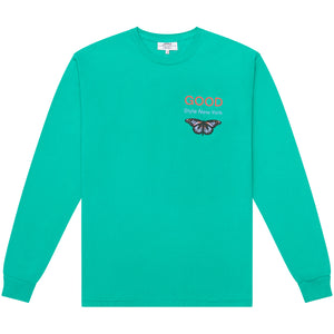 Butterfly Long Sleeve