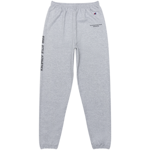Grey SSN 3 Sweatpant