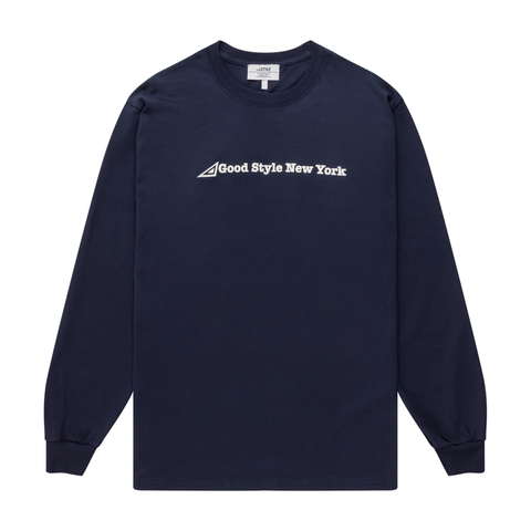 Staple Long Sleeve