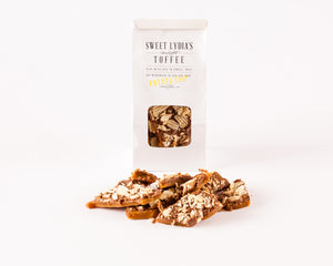 Potato Chip Toffee