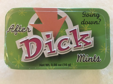 After Dick Mints