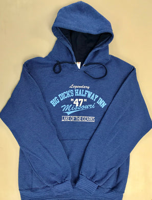 Legendary Hooded Sweatshirt