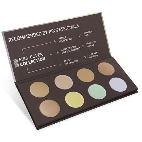 FULL COVER CAMOUFLAGE COLLECTION - Beautyboutique.no
