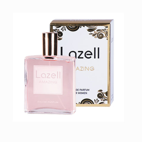 Amazing Lazell EdP 100ml