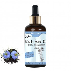 BLACK SEED OIL - Beautyboutique.no