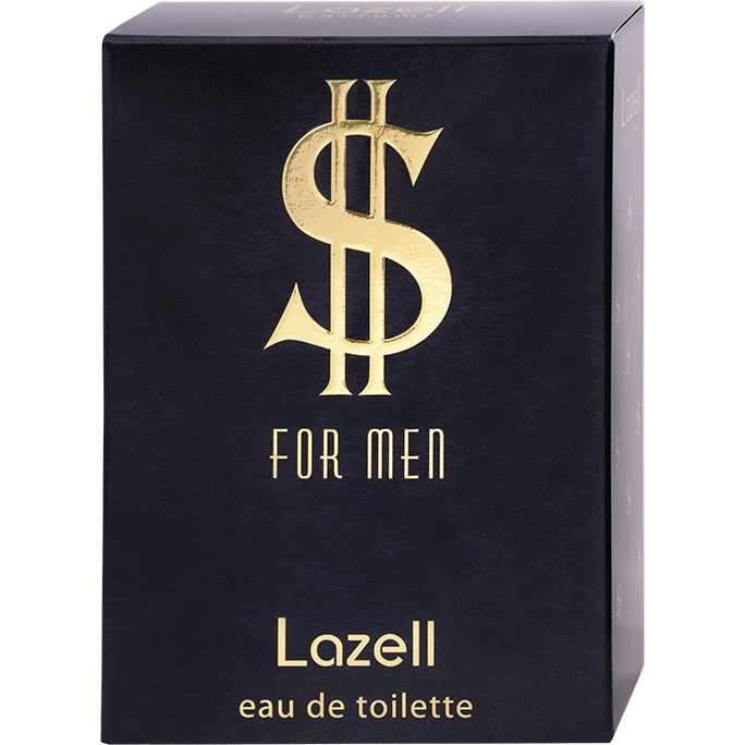 $ FOR MEN 100ml - Beautyboutique.no