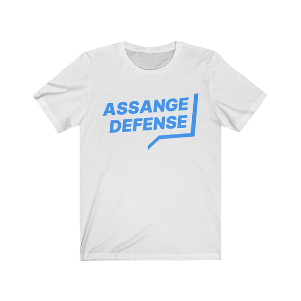 Assange Defense - Men's Tee