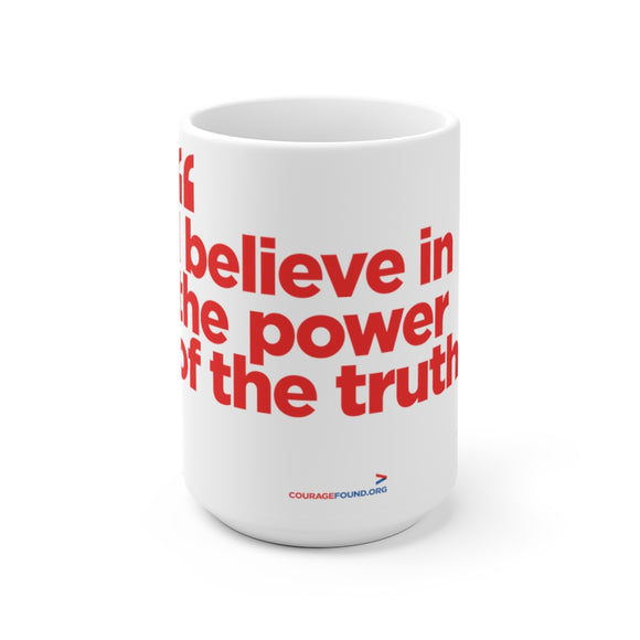 Hammond Truth - Mug