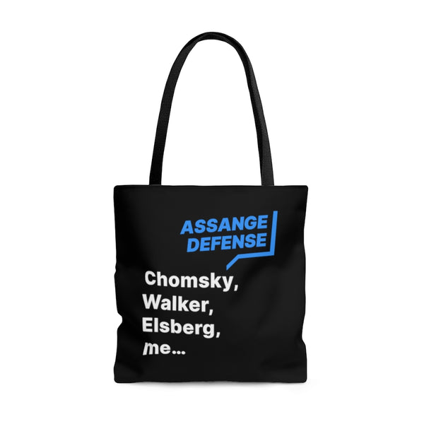 Assange Defense - Bag