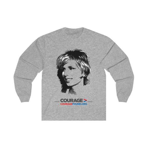 Manning - Unisex Long Sleeve Tee