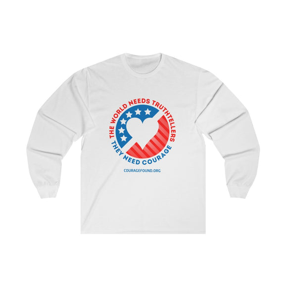 Whistleblowers - Unisex Long Sleeve Tee