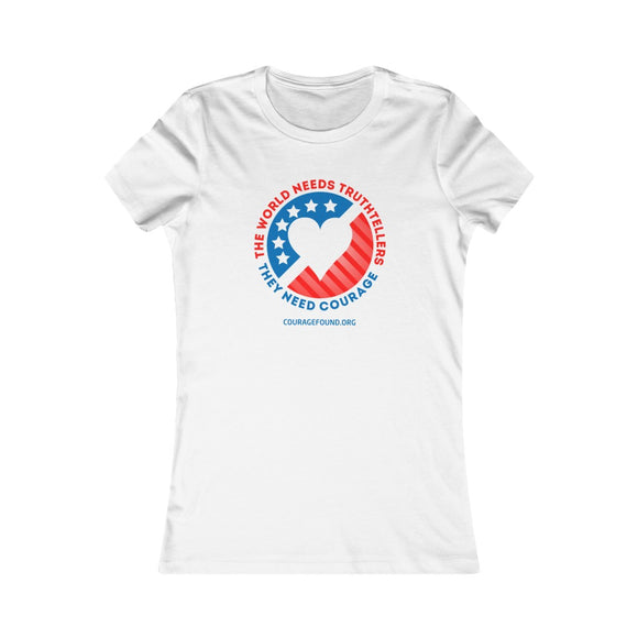 Whistleblowers - Women's Tee