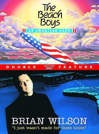 BEACH BOYS:AMERICAN BAND/BRIAN WILSON