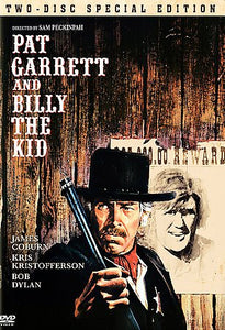 PAT GARRETT & BILLY THE KID:SPECIAL E