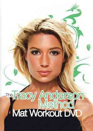 TRACY ANDERSON METHOD:MAT WORKOUT