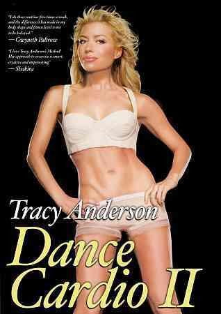 TRACY ANDERSON:DANCE CARDIO WORKOUT 2