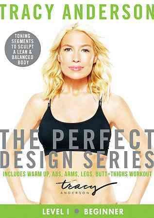 TRACY ANDERSON PERFECT DESIGN SERIES: