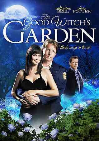 GOOD WITCH'S GARDEN