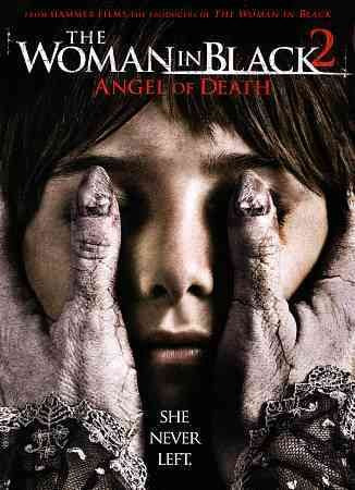WOMAN IN BLACK 2:ANGEL OF DEATH