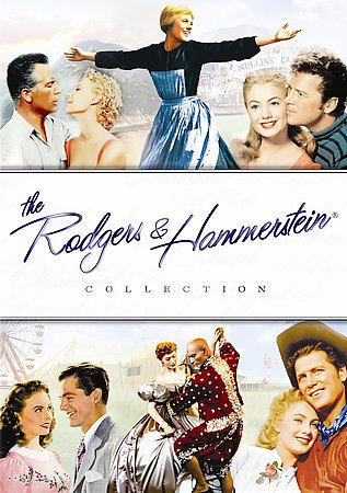 RODGERS & HAMMERSTEIN BOX SET COLLECT