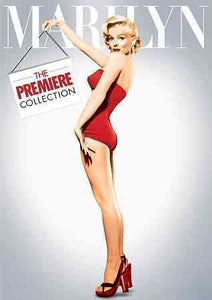 MARILYN THE PREMIERE COLLECTION