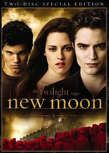 TWILIGHT SAGA:NEW MOON (SE)