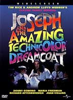 JOSEPH AND THE AMAZING TECHNICOLOR DR
