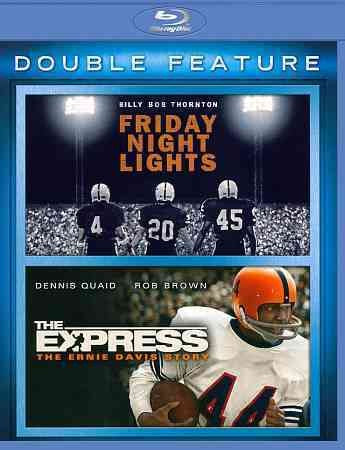 FRIDAY NIGHT LIGHTS/EXPRESS