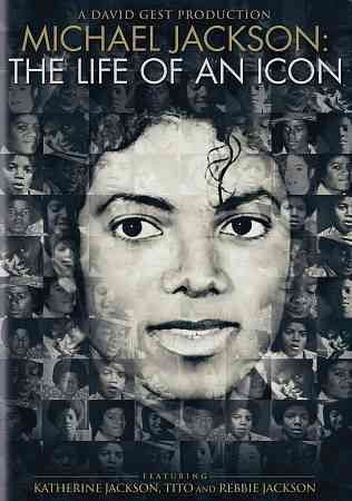 MICHAEL JACKSON:LIFE OF AN ICON