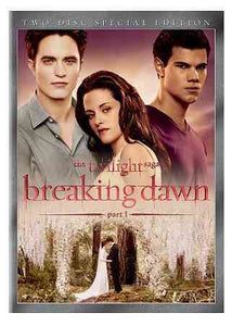 TWILIGHT SAGA:BREAKING DAWN PART 1 SE