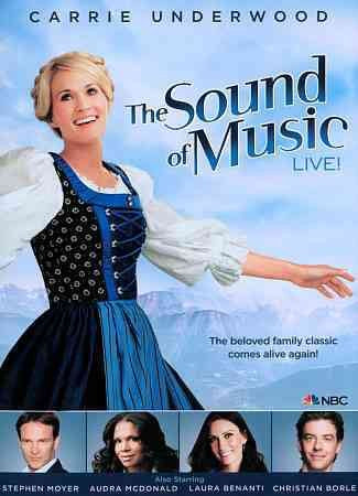 SOUND OF MUSIC:LIVE