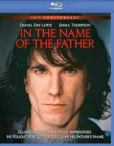 IN THE NAME OF THE FATHER (25TH ANNIV
