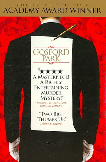 GOSFORD PARK (COLLECTOR'S EDITION)