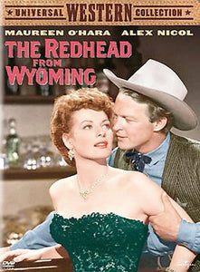 REDHEAD FROM WYOMING