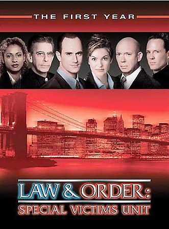 LAW & ORDER:SVU SEASON 1
