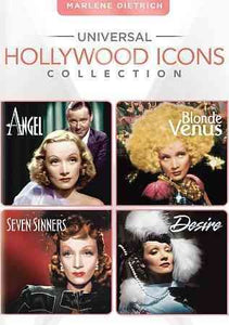 UNIVERSAL HOLLYWOOD ICONS COLLECTION: