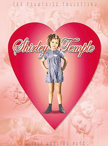 SHIRLEY TEMPLE:LITTLE DARLING PACK