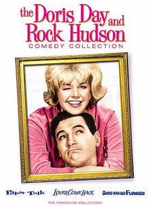 DORIS DAY AND ROCK HUDSON COMEDY COLL