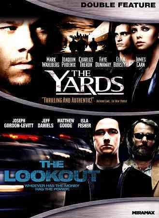 YARDS/LOOK OUT