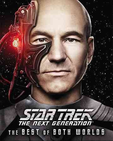 STAR TREK:NEXT GENERATION THE BEST OF