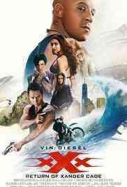XXX:RETURN OF XANDER CAGE