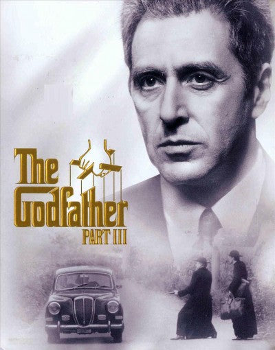 GODFATHER PART III