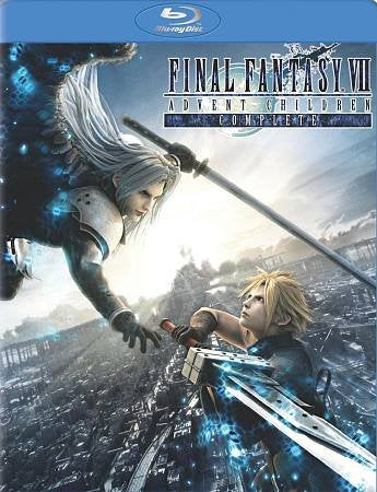 FINAL FANTASY VII:ADVENT CHILDREN