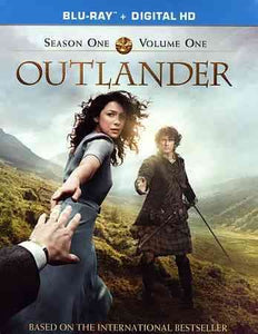 OUTLANDER SEASON 1 VOLUME 1