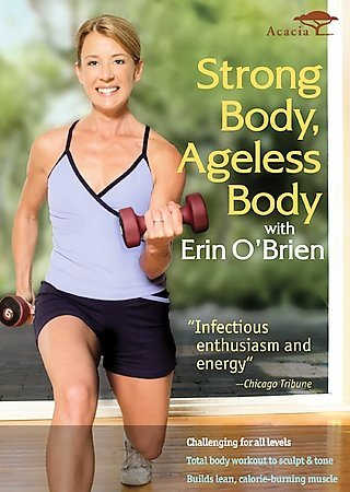 STRONG BODY AGELESS BODY