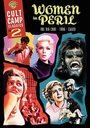 CULT CAMP CLASSICS VOL 2:WOMEN IN PER
