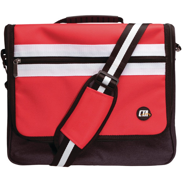 CTA Digital SWI-PMB Protective Messenger Bag for Nintendo Switch(TM)