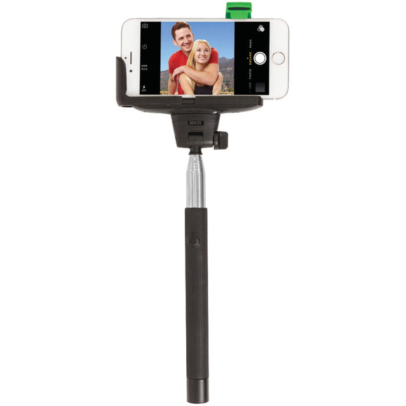ReTrak(R) ETSELFIEB Selfie Stick with Bluetooth(R) Shutter