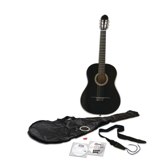 eMedia Music EG07091 Essential Guitar Pack