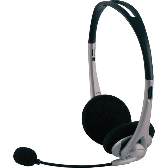 GE(R) 98974 VoIP Stereo Headset